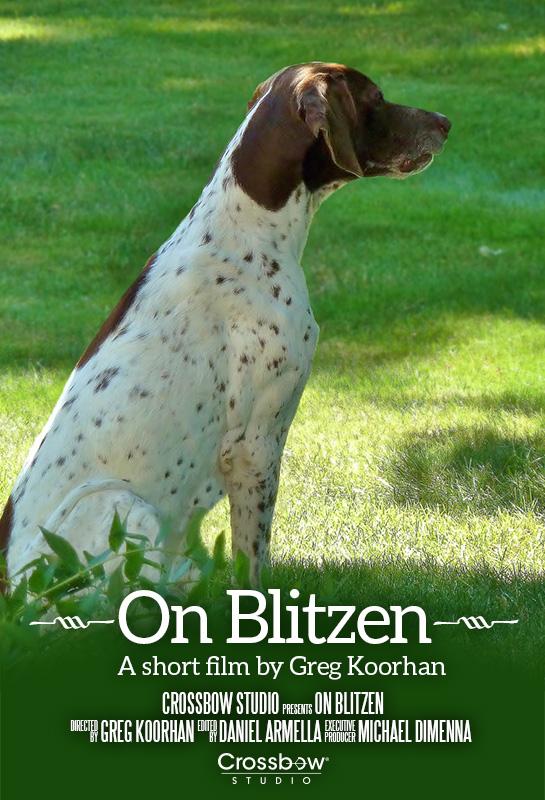 On Blitzen, a short film by Greg Koorhan
